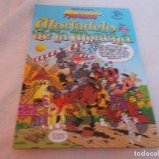 Cómics: MAGOS DEL HUMOR Nº 103 MORTADELO Y FILEMÓN. Lote 216516006