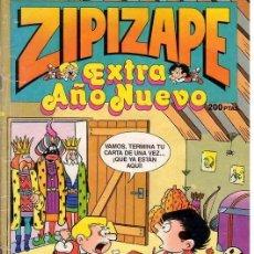 Comics : ZIPI ZAP , EXTRA AÑO NUEVO-. Lote 216535306