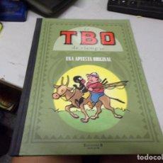 Cómics: EL TBO DE SIEMPRE UNA APUSTA ORIGINAL. Lote 216667310