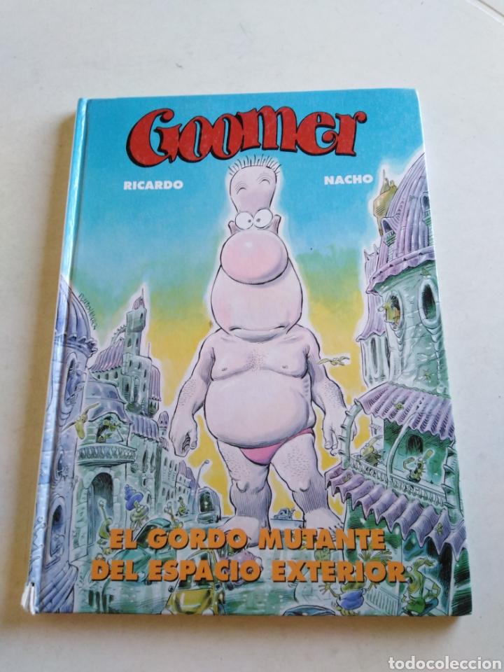 Cómics: Lote de 2 cómic goomer - Foto 2 - 216790687