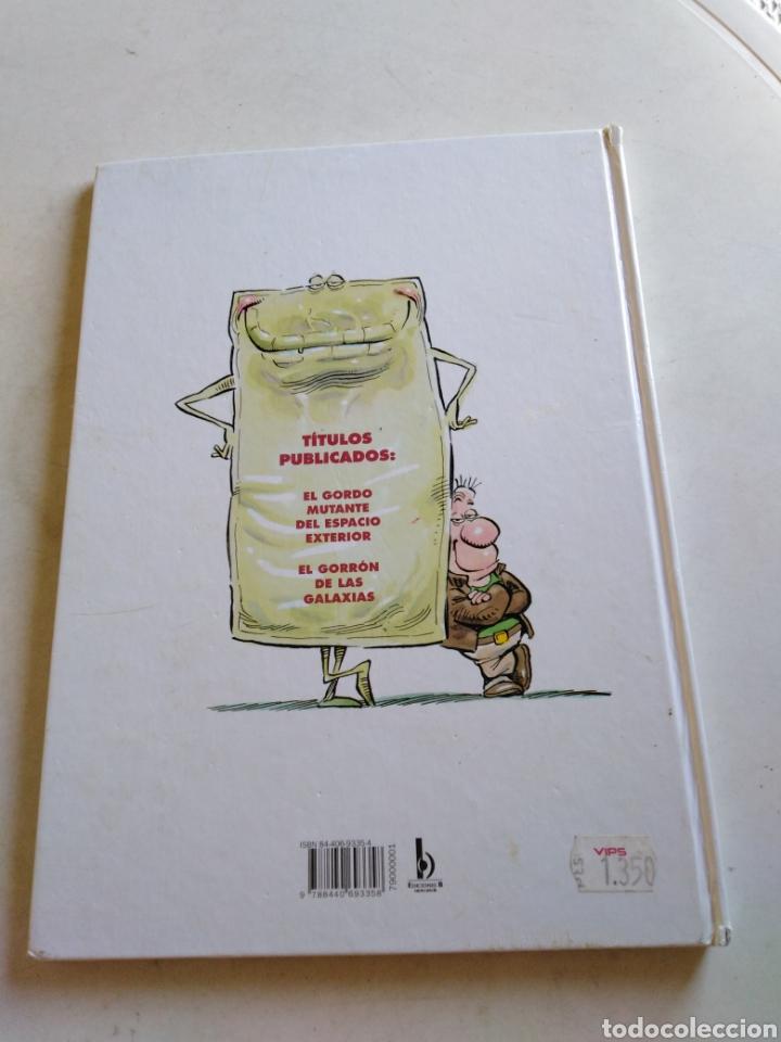 Cómics: Lote de 2 cómic goomer - Foto 3 - 216790687