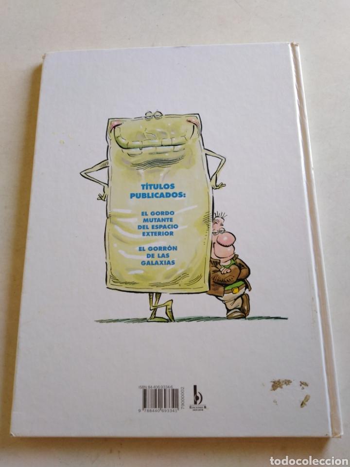 Cómics: Lote de 2 cómic goomer - Foto 5 - 216790687