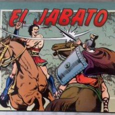 Cómics: EL JABATO EDICIONES B 1996 TOMO 8. Lote 216802985