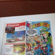Cómics: MORTADELO, N° 173 - 160 PTAS, EDICIONES B.. Lote 216902641