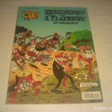Comics: OLE N. 56. MORTADELO Y FILEMON . LOS MERCENARIOS. Lote 217194717