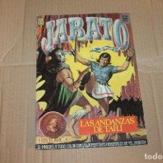 Cómics: JABATO Nº 48, EDICIÓN HISTÓRICA, EDICIONES B. Lote 217369762