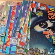 Fumetti: ---------- RESERVADO -- BALEARES --------------- SUPER LOPEZ OLÉ. Lote 217404131