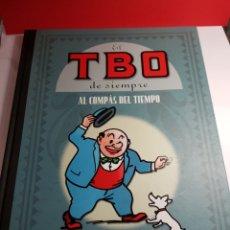Cómics: EL TBO DE SIEMPRE N-2 AL COMPÁS DEL TIEMPO. Lote 217514070