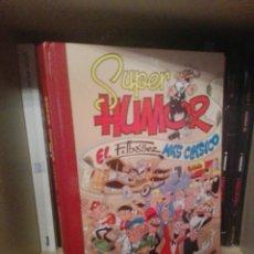Cómics: SUPER HUMOR EL IBAÑEZ MAS CLÁSICO EDICIONES B. Lote 217974938