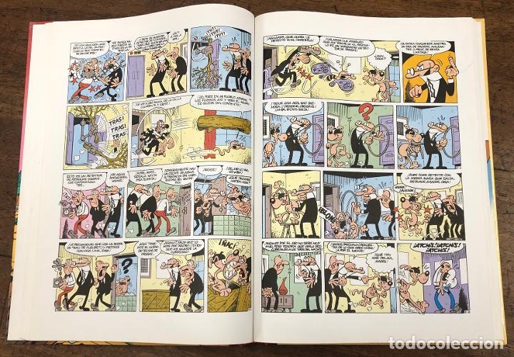 Cómics: SUPER HUMOR MORTADELO. Nº 5. EDICIONES B, 2001. 4ª EDICION - Foto 2 - 217979978