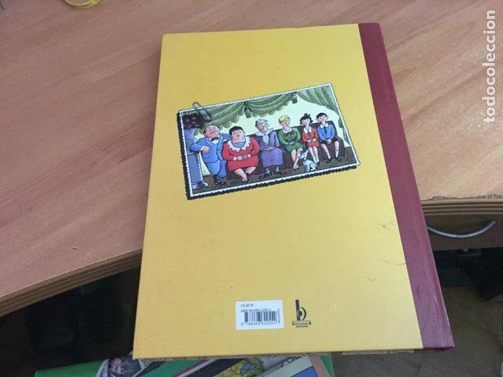 Cómics: SUPER HUMOR Nº 1 60 ANIVERSARIO LA FAMILIA ULISES (EDICIONES B) (COIB138) - Foto 4 - 218051292