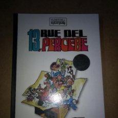 Cómics: TOMO CLASICOS DEL HUMOR 13 RUE PERCEBE IBAÑEZ - RBA.. Lote 218137572