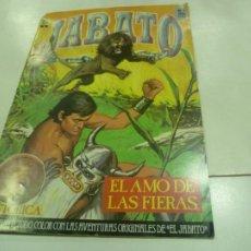 Cómics: Nº 4 DE JABATO-EDICIÓN HISTÓRICA. Lote 218137918