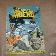 Cómics: EL CAPITÁN TRUENO Nº 66, EDICIÓN HISTÓRICA, EDICIONES B. Lote 218170041