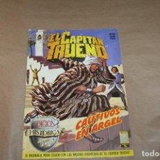 Cómics: EL CAPITÁN TRUENO Nº 13, EDICIÓN HISTÓRICA, EDICIONES B. Lote 218170126
