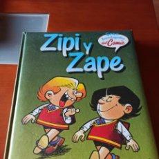 Fumetti: GRAN ENCICLOPEDIA DEL COMICS ZIPI Y ZAPE EDICIONES BRUCH. Lote 218191116
