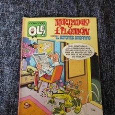 Cómics: MORTADELO Y FILEMON - Nº 227 - COLECCION OLE ( EDICIONES - B ). Lote 218273951