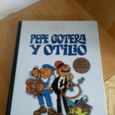 Fumetti: CLÁSICOS DEL HUMOR PEPE GOTERA Y OTILIO. Lote 218563205