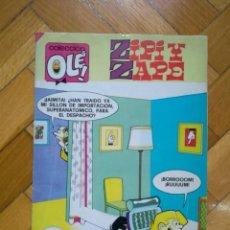 Comics : COLECCIÓN OLÉ ZIPI Y ZAPE Nº 181 Z. 74. Lote 218689402