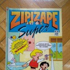 Cómics: SUPER ZIPI Y ZAPE Nº 15. Lote 218690911