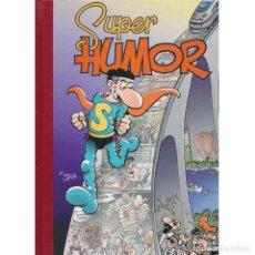 Fumetti: SUPER HUMOR SUPER LOPEZ 11. SUPERHUMOR SUPERLOPEZ. Lote 218849126