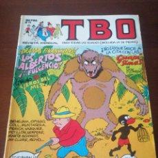 Cómics: TBO 15 EDICIONES B 1988 ¡DRAMAS FINANCIEROS!. Lote 218915628