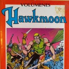 Cómics: HAWKMOON 4: (DE MICHAEL MOORCOCK) DE ROGER SALICK, RAFAEL KAYANAN. Lote 219030078