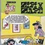 ZIPI Y ZAPE Nº 6 EDITADO POR EDICIONES B EN 1997.