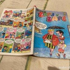Cómics: SUPER ZIPI ZAPE Nº 30 EDICIONES B 1987. Lote 220092693