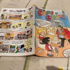 Cómics: SUPER ZIPI ZAPE Nº 29 EDICIONES B 1987. Lote 220092965