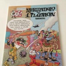Cómics: MORTADELO Y FILEMÓN - OLÉ 92 - TERRORISTAS. Lote 220193512
