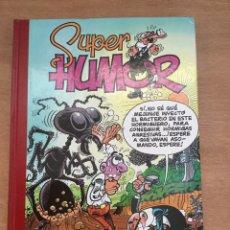 Cómics: SUPER HUMOR MORTADELO Nº 4. EDICIONES B. Lote 220254827