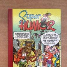 Cómics: SUPER HUMOR MORTADELO Nº 8. EDICIONES B. Lote 220255472