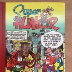Cómics: SUPER HUMOR MORTADELO Nº 8. EDICIONES B. Lote 220256091