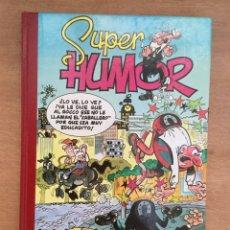 Cómics: SUPER HUMOR MORTADELO Nº 22. EDICIONES B. Lote 220257117