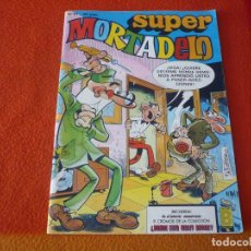 Cómics: SUPER MORTADELO Nº 51 ¡BUEN ESTADO! EDICIONES B 1987. Lote 220849406