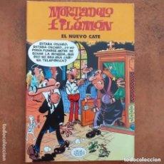 Cómics: MORTADELO Y FILEMON- EL NUEVO CATE. EDICIONES BMORTADELO Y FILEMON- EL NUEVO CATE. EDICIONES B. Lote 221125046