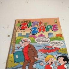 Cómics: G-45 TEBEO TEBEO. SUPER ZIPI Y ZAPE. Nº 56. EDICIONES B. Lote 221394756