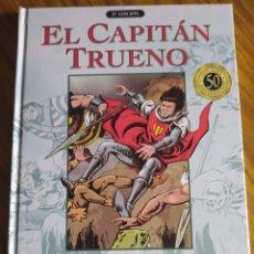 Cómics: EL CAPITÁN TRUENO, TOMO 7, 2° EDICIÓN (2005) CASI NUEVO.. Lote 221453361