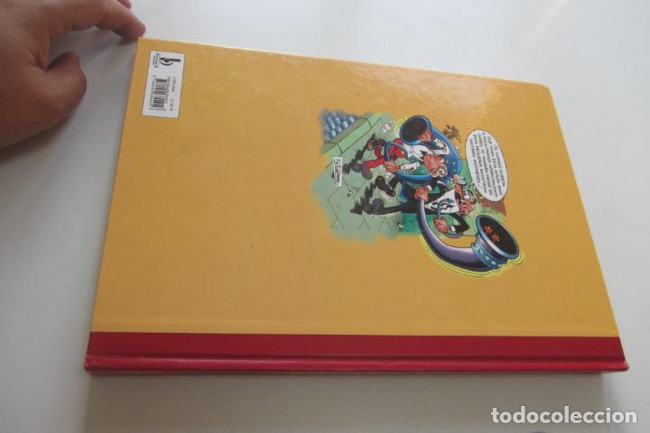 Cómics: SUPER HUMOR Nº 30 MORTADELO EDICIONES B - Foto 3 - 221495847