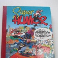 Cómics: SUPER HUMOR Nº 30 MORTADELO EDICIONES B. Lote 221495847