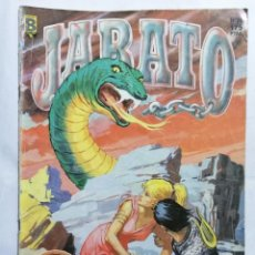 Cómics: JABATO, EDICION HISTORICA, Nº 26. Lote 221640893
