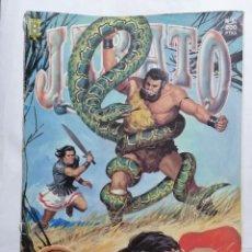 Cómics: JABATO, EDICION HISTORICA, Nº 82. Lote 221640982