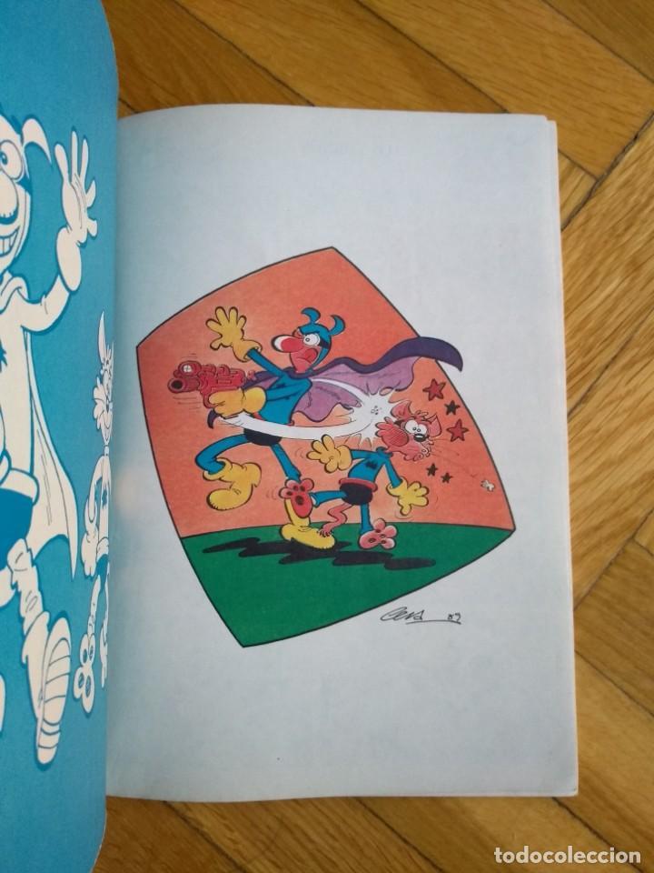Cómics: Colección Olé nº 393 - V.20 - Pafman: El Doctor Ganyuflo y Otras Historias - Foto 7 - 221662246