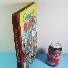 Cómics: SUPER HUMOR MORTADELO IBAÑEZ Nº 8 EDICIONES B. Lote 221776647