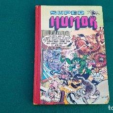 Cómics: LIBRO SUPER HUMOR VOLUMEN 8 (1990) MORTADELO Y FILEMON. Lote 221876491