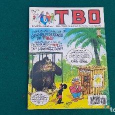Cómics: TBO Nº 38 (1988) EXCELENTE ESTADO. Lote 221889448