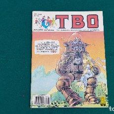 Cómics: TBO Nº 34 (1988) EXCELENTE ESTADO. Lote 221889533