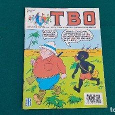 Cómics: TBO Nº 46 (1988) EXCELENTE ESTADO. Lote 221889888