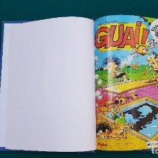 Cómics: GUAI! (1988) 10 NUMEROS ENCUADERNADOS - Nº 111 AL 120. Lote 221893738